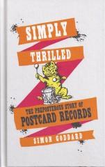 Simply Thrilled-Simon Goddard
