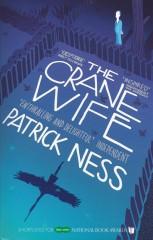 The Crane Wife-Patrick Ness