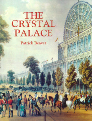 The Crystal Palace-Patrick Beaver