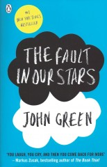 The Fault in Our Stars_John Green