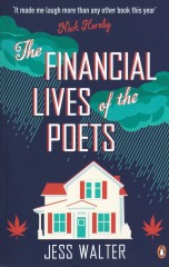 The Financial Lives of the Poets-Jess Walter