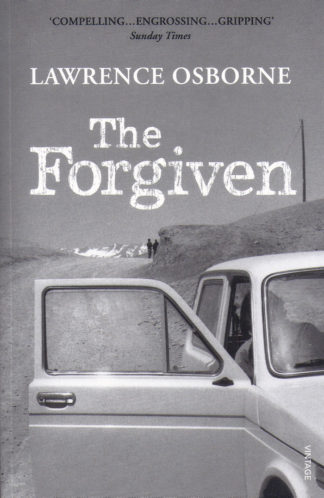 The Forgiven-Lawrence Osborne