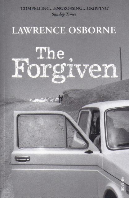 The Forgiven-Lawrence Osborne