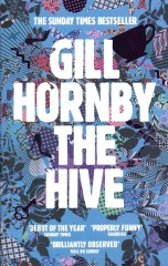 The Hive-Gill Hornby