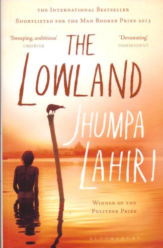 The Lowland-Jhumpa Lahiri