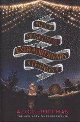 The Museum of Extraordinary Things-Alice Hoffman
