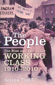 The People-Selina Todd