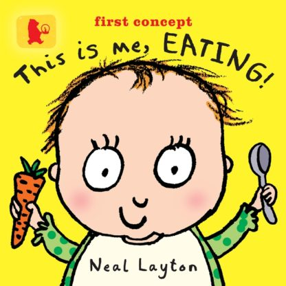 This is Me Eating-Neal Layton