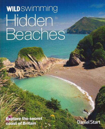 Wild Swimming Hidden Beaches-Daiel Start