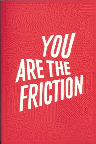 You Are The Friction-Jez Burrows Lizzy Stewart