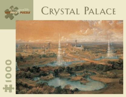 Crystal Palace Jigsaw