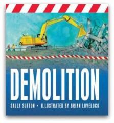 Demolition-Sally Sutton Brian Lovelock
