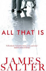 All That Is-James Salter