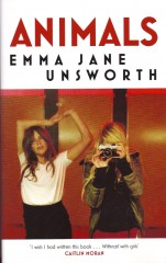 Animals-Emma Jane Unsworth