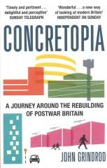 Concretopia-John Grindrod
