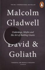 David & Goliath-Malcolm Gladwell