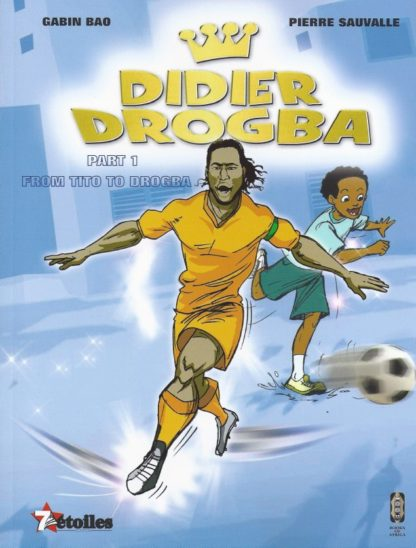 Didier Drogba-Gabin Bao