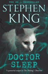 Doctor Sleep-Stephen King