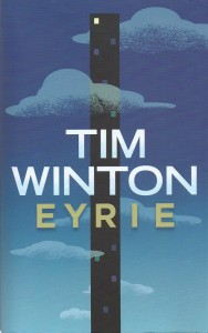 Eyrie-Tim Winton