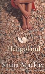 Heligoland-Sheena Mackay