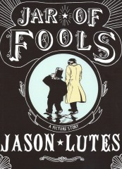 Jar of Fools-Jason Lutes