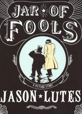 Jar of Fools-Jason Lutes