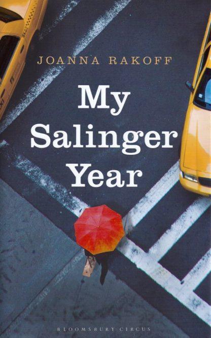 My Salinger Year-Joanna Rakoff