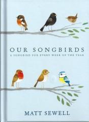 Our Songbirds-Matt Sewell