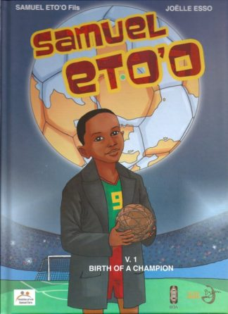 Samuel Eto'o-Samuel Eto'o