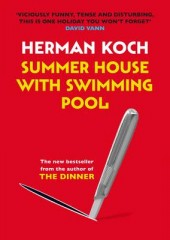 Summer House with Swimming Pool-Herman Koch