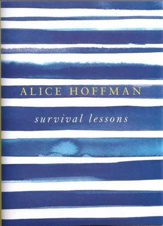 Survival Lessons-Alice Hoffman