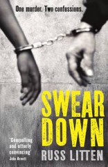 Swear Down-Russ Litten