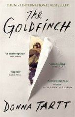 The Goldfinch-Donna Tart