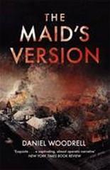 The Maid's Version-Daniel Woodrell