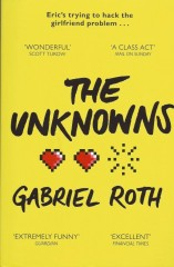 The Unknowns-Gabriel Roth