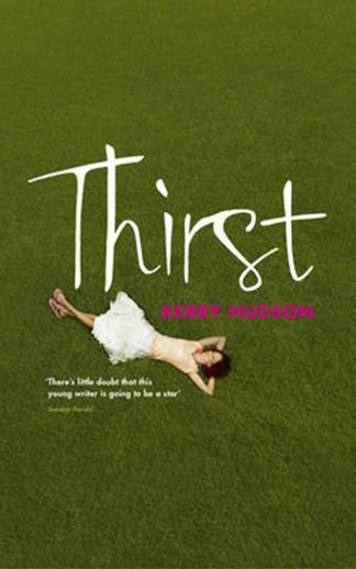 Thirst-Kerry Hudson