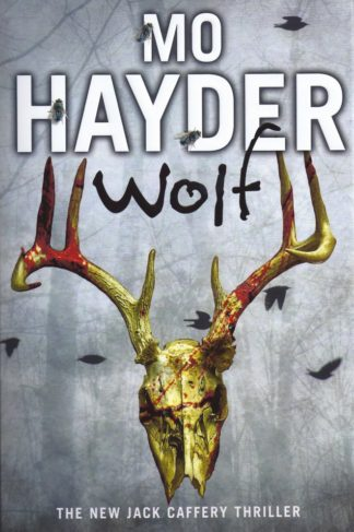 Wolf-Mo Hayder