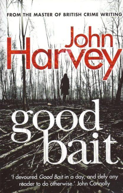 Good Bait-John Harvey