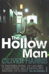 The Hollow Man-Oliver Harris