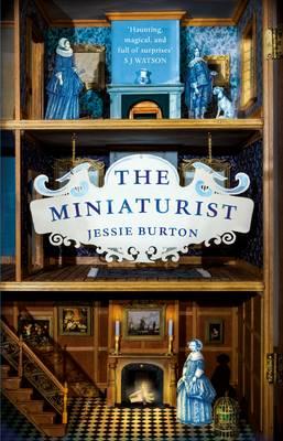 The Miniaturist-Jessie Burton