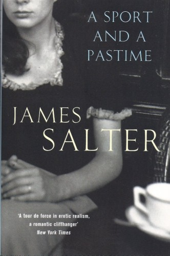 A Sport and a Pastime-James Salter