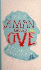 A Man Called Ove-Fredrick Backman