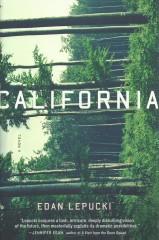 California-Edan Lepucki