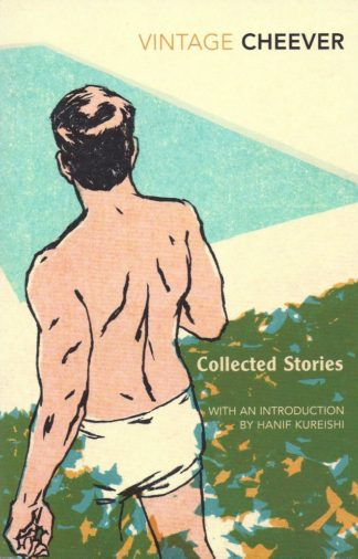 Collected Stories-John Cheever