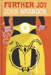 Further Joy-John Brandon