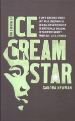 The Country of Ice Cream Star-Sandra Newman