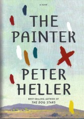 The Painter-Peter Heller