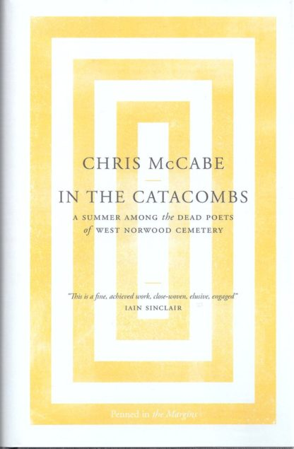 In The Catacombs-Chris McCabe