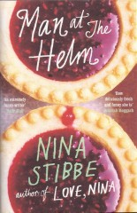 Man at the Helm-Nina Stibbe