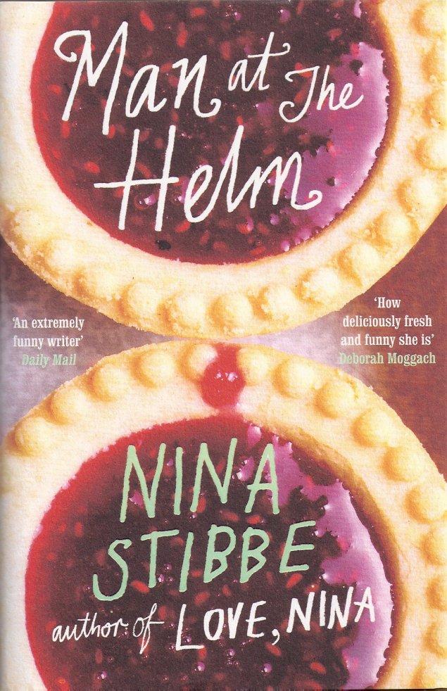 Man at the Helm-Nina Stibbe